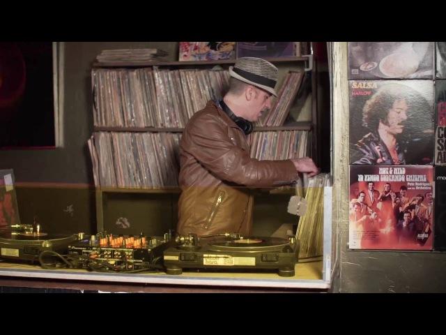 Fania Vinyl Sets (ft DJ Turmix) - Boogaloo 1