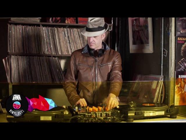 Fania Vinyl Sets (ft DJ Turmix) - Boogaloo 2