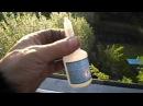 Ремонт и проклейка солнечного коллектора из сотового поликарбоната