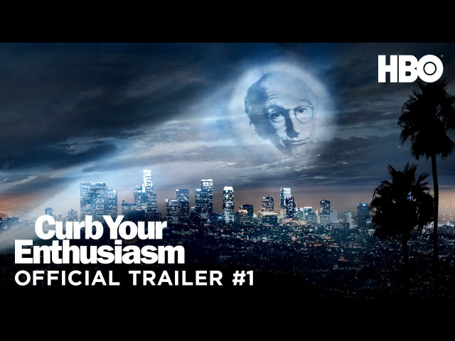 Larry David is the Hero We Need | Curb Your Enthusiasm Season 9 Trailer 1 (2017) | HBO