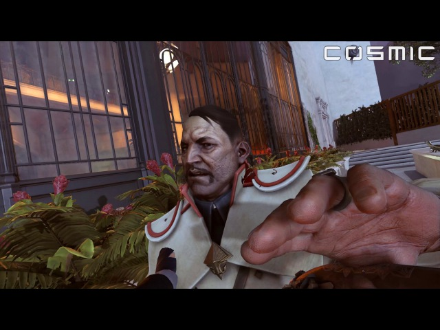 Dishonored 2 - 100 Ways To Kill Duke Abele