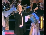 Паганини, музыка Кима Брейтбурга, стихи Юрия Гарина, поёт Борис Моисеев