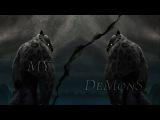 Tai Lung - My Demons Starset
