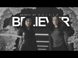 Agents Of S.H.I.E.L.D  Believer
