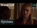Stitchers Season 3 Episode 9 The Team Confronts Ivy Freeform