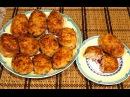 Пожарские котлеты воспетые Пушкиным Famous Russian dish pozharsky cutlets