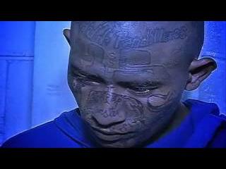 Los rostros de el mal en la guerra contra Pandillas en El Salvador(Video de Codigo 21)