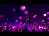 SOMETIMES + THINKING ABOUT YOU - ARIANA GRANDE - 4TH ROW  - KANSAS CITY MARCH 18