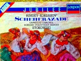 Rimsky Korsakov - Scheherazade (reference recording Leopold Stokowski)