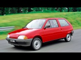 Citroen AX 10 RE 3 door Worldwide 1986 89