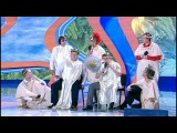 КВН 2012 СОК Самара Музыкальный конкурс Летний кубок
