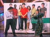 КВН Высшая лига (2003) Финал - РУДН - Музыкалка