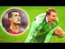 Топ 20 героических сейвов вратарей в футболе ● Top 20 heroic saves goalkeepers in football