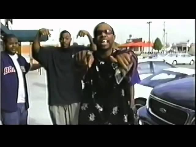 KING PIN SKINNY PIMP - They Gotta Pay