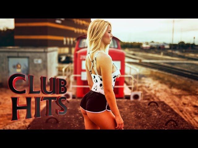 New Best RnB Hip Hop Urban Music Mix 2016 | Top Hits 2016 | Black Club Party Charts - CLUB HITS