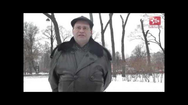 Кто оккупировал власть в России ч.3 Путин и еврейский проект Навальный (Соловей ...