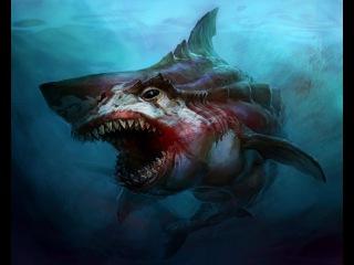 Фильм ужасов про акул стоит посмотреть
