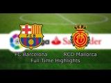 RCD Mallorca - FC Barcelona  Winning Eleven 9 Online  6th Season  La Liga  38th tour