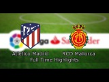 Atletico Madrid - RCD Mallorca  Winning Eleven 9 Online  6th season  La Liga  37th tour