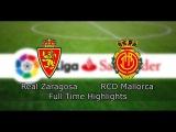 Real Zaragoza - RCD Mallorca  La Liga  6th season  34th tour  Winning Eleven 9 Online