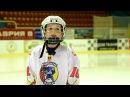 Детский хоккей в Одессе