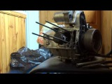 Как выкрутить шпильку (цпг)  раздолбали нахрен мотор скутера