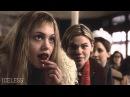 Teen idle | girl, interrupted