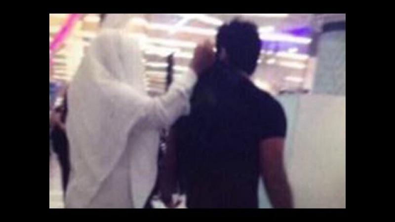 Саудовская Аравия. Арест актёра из Кувейта за то что развёл фитну среди женщин и девушек. Комитет по поощрению добродетели и уде