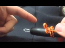 Legature elastici arbalete ogive in dynema