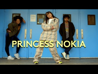 Princess Nokia Is The Feminist Rapper You Should Know | Sound Off | Refinery29