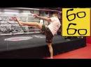 Прямой удар ногой в тайском боксе (тип) — урок Андрея Басынина по фронт-кикам в муай тай ghzvjq elfh yjujq d nfqcrjv ,jrct (nbg