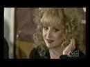 Алла Пугачева - Фрагменты пресс-конференции (ТВ Ростова-на-Дону, Москва, 07.04.1998 г.)