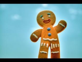 Мультик для детей Спаси Печеньку Пикабу, Cookie run OvenBreak - бегущая печенька.