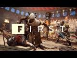 Новый геймплейный ролик Assassin's Creed: Origins посвятили боевой системе  Поделиться:  2     ☆ В избранное  17 3674 12.08.2017 11:24  |  Женя Рогова Новый геймплейный ролик Assassin's Creed: Origins посвятили боевой системе
