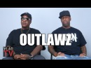 "Outlawz: John Singleton's a ""Piece of Sh**"" for 2Pac Rape Scene in Script"