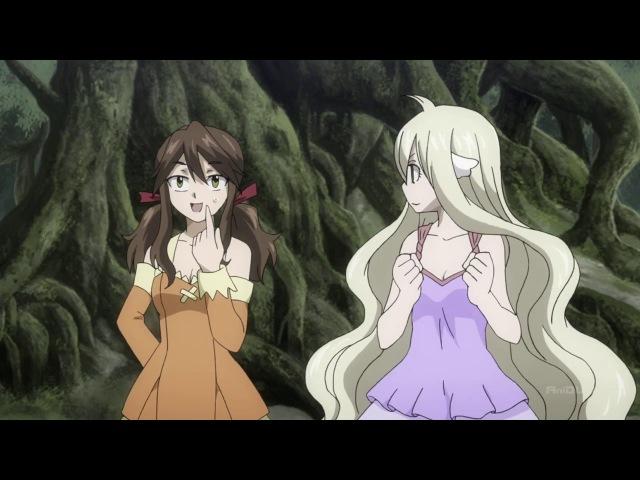 Fairy Tail /Хвост Феи 270 серия (95 серия) 2 сезон [Ancord] HDTV