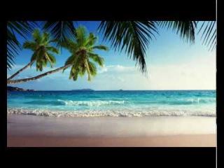 Лучшие пляжи мира под музыку❤Гармонизация сознания*сборник