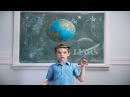 Recut Flache Erde oder Morbus Globus die NASA als Wärter Deines geistigen Gefängnisses
