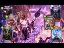 Dark Alice Lockdown Shadowcraft Shadowverse Wonderland of Dreams Expansion