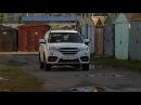 Видео для твоего бати. Lifan X60 в максималке.
