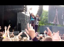 LA BOUCHE - Be My Lover live in Copenhagen 28 May 2016