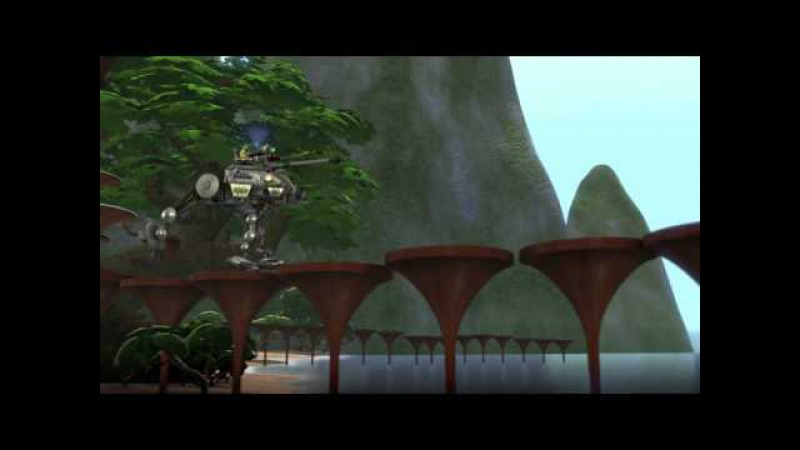Fall of the Republic - LEGO Star Wars -