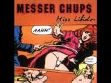 Нож для Frau Muller Ультразвуковой вибратор суперсоник