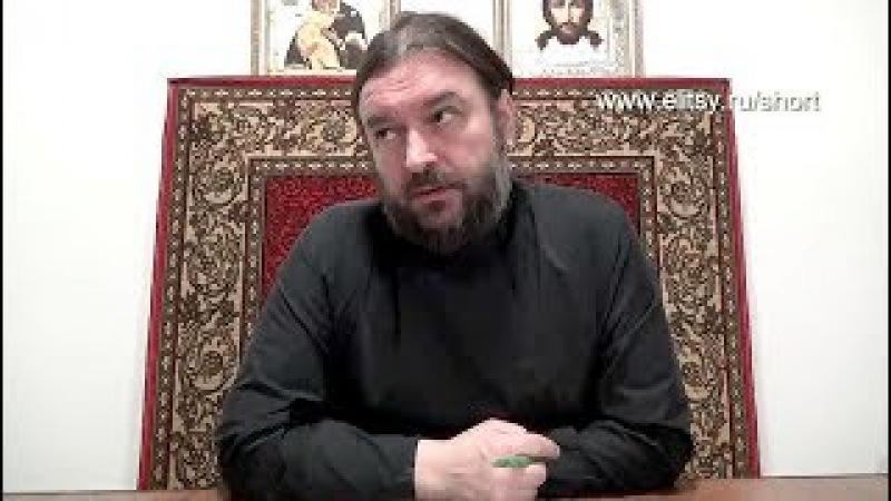 Опасность молитв за грешников. Грешишь в пост. Ткачёв Андрей 12 07 2017