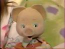 Спокойной ночи, малыши 2004 (Оксана, Хрюша, Буквоежка)