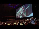 Joe Hisaishi - Princess Mononoke (Studio Ghibli 25th Anniversary Concert)