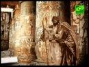 Бегство в Египет и возвращение в Назарет.