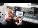 DJ Mag in the studio with Pig Dan