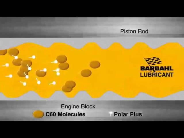 Bardahl C60 Fullerene