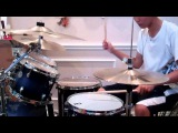 God is Able - Hillsong Live (Drum Cover) HD